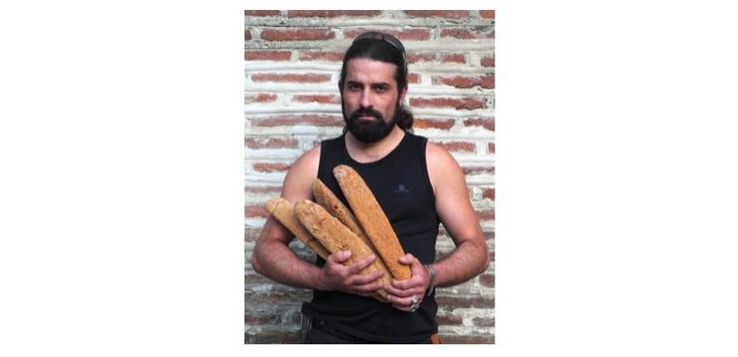 Le pain d'En Baut – Gluten Free Boulangerie