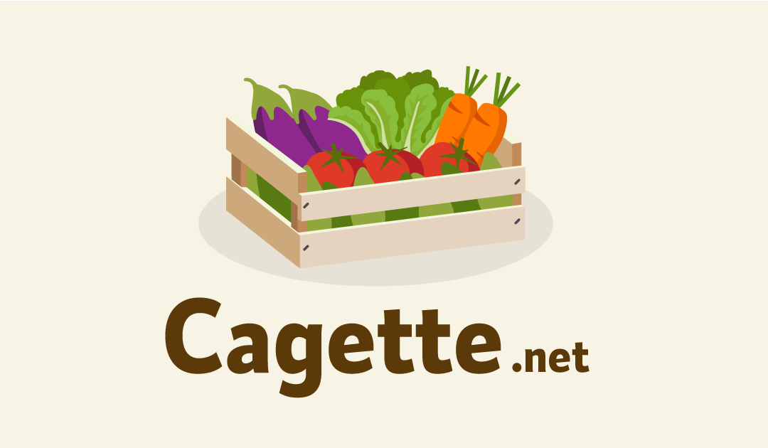 Marché fermé : passez vos commandes avec cagette.net !